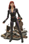 Marvel -  Black Widow Select Action Figure - Kryptonite Character Store