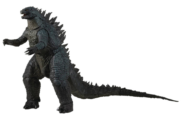 NECA - Godzilla 2014 Large Action Figure - Kryptonite Character Store