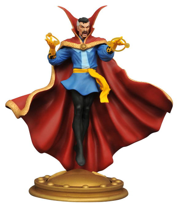 Marvel - Doctor Strange Gallery PVC Statue - Kryptonite Character Store