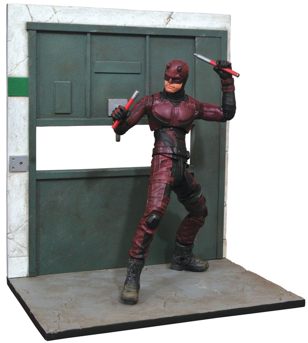 Marvel - Netflix - Daredevil Select Action Figure - Kryptonite Character Store