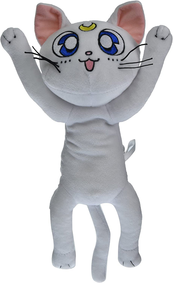 Sailor Moon - Artemis Collectible Plush  - Kryptonite Character Store