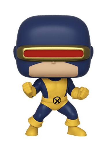 MARVEL: Marvel 80th First Appearance - Cyclops