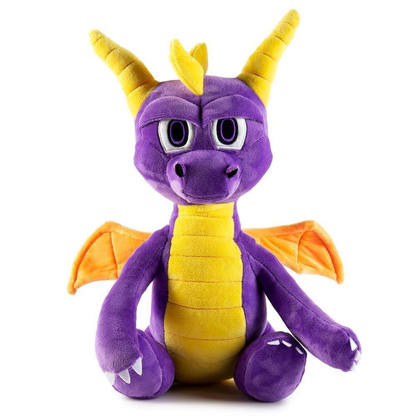 Spyro the Dragon HugMe Vibrating Plush - Kryptonite Character Store