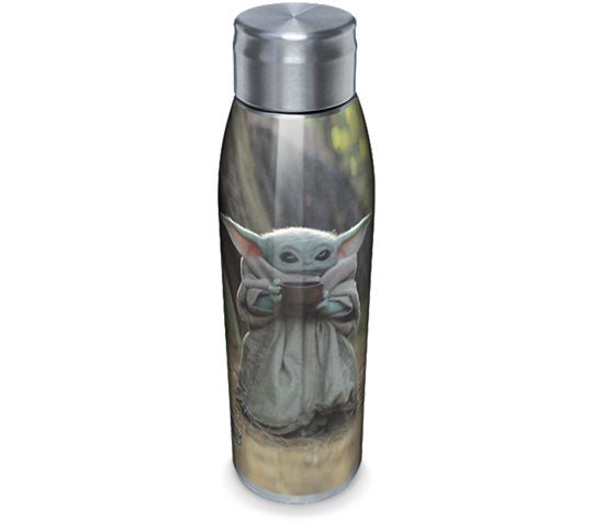 Tervis Mandalorian The Child Sipping Tumbler