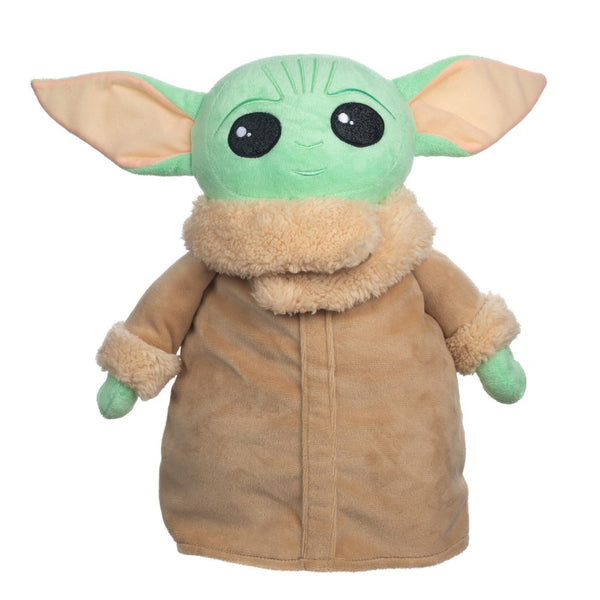 Star Wars The Child Plush Backpack - Kryptonite Character Store