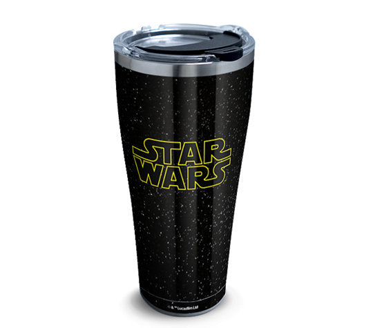 Star Wars™ - Classic Stainless Steel With Hammer Lid 30 Oz.