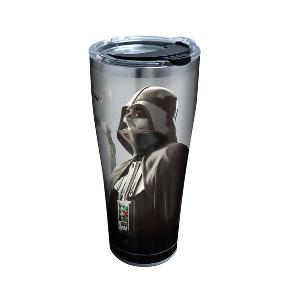 Star Wars Darth Empire 30oz. Stainless Tumbler- Kryptonite Character Store