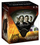 Supernatural Edition TRIVIAL PURSUIT Board Game