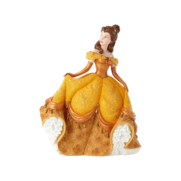 Disney Showcase Belle Couture de Force (2nd Version) Figurine - Kryptonite Character Store