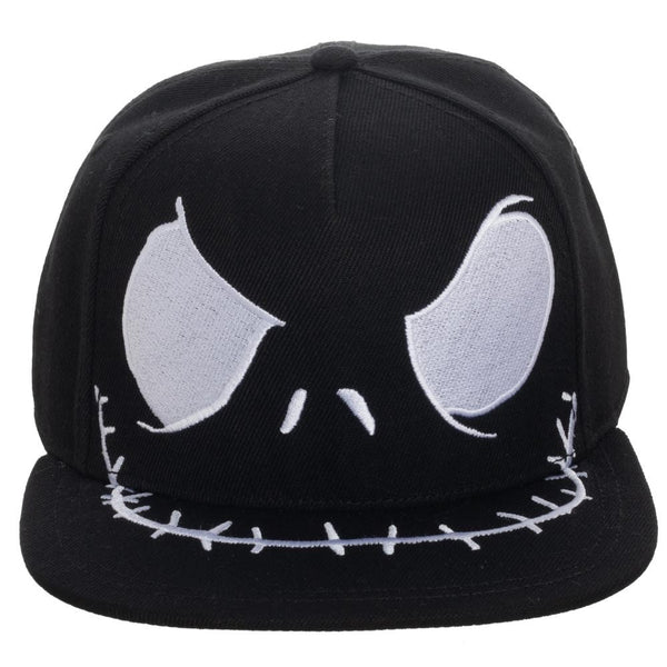 The Nightmare Before Christmas Snapback - Kryptonite Character Store