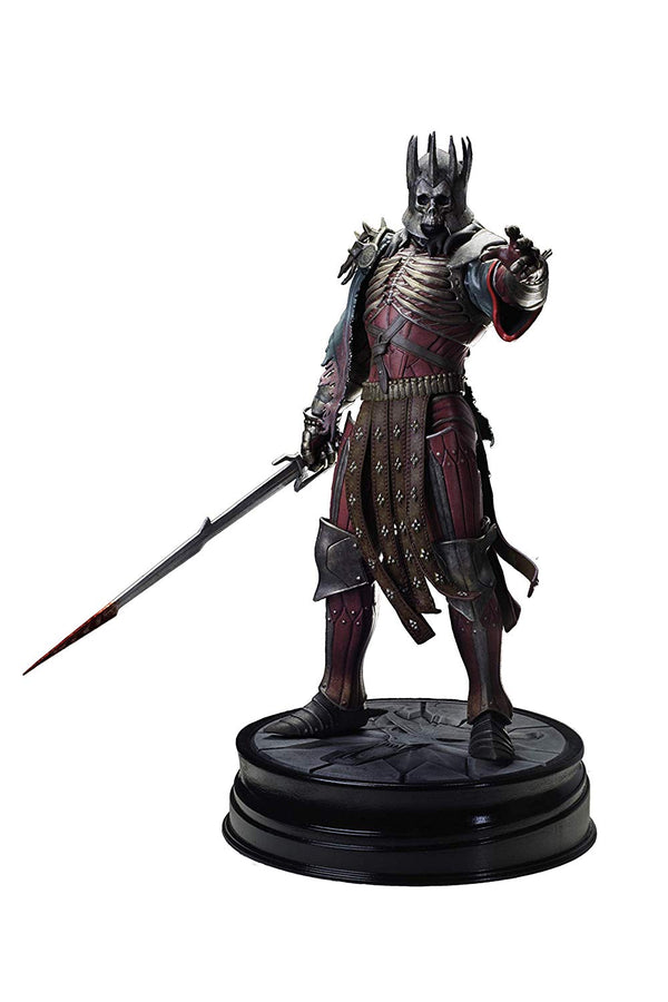 The Witcher 3: Wild Hunt: Eredin Figure - Kryptonite Character Store