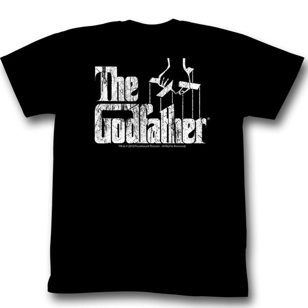 The Godfather T-shirt American Classics