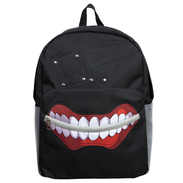 Tokyo Ghoul Character Backpack - Kryptonite Character Store