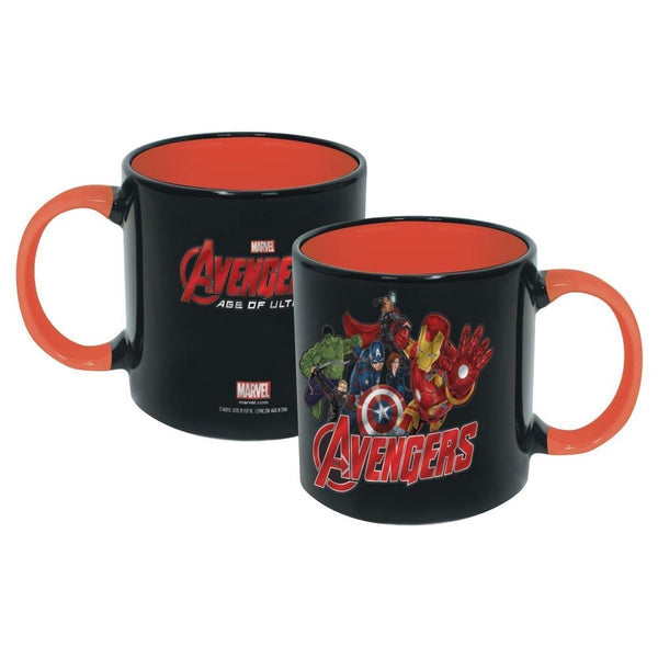 Avengers: Age of Ultron - 20oz Iridescent Ceramic Mug