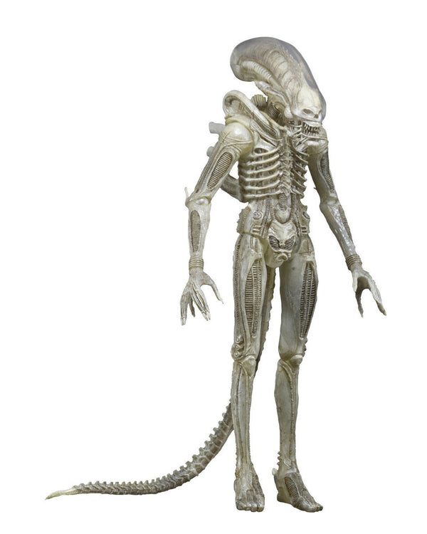NECA Alien 1/4 Scale Translucent Prototype Suit Concept Action Figure