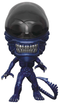 Alien 40th - Xenomorph (BU/Metallic) POP Movies Vinyl Figure - Kryptonite Character Store