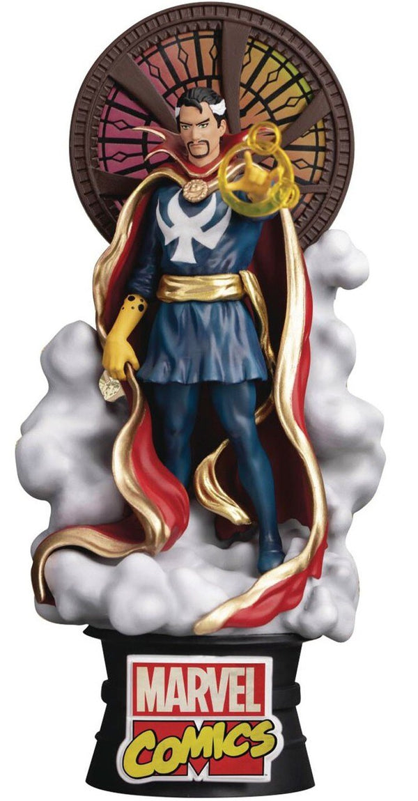 Marvel Comics Doctor Strange PX Previews Exclusive Statue