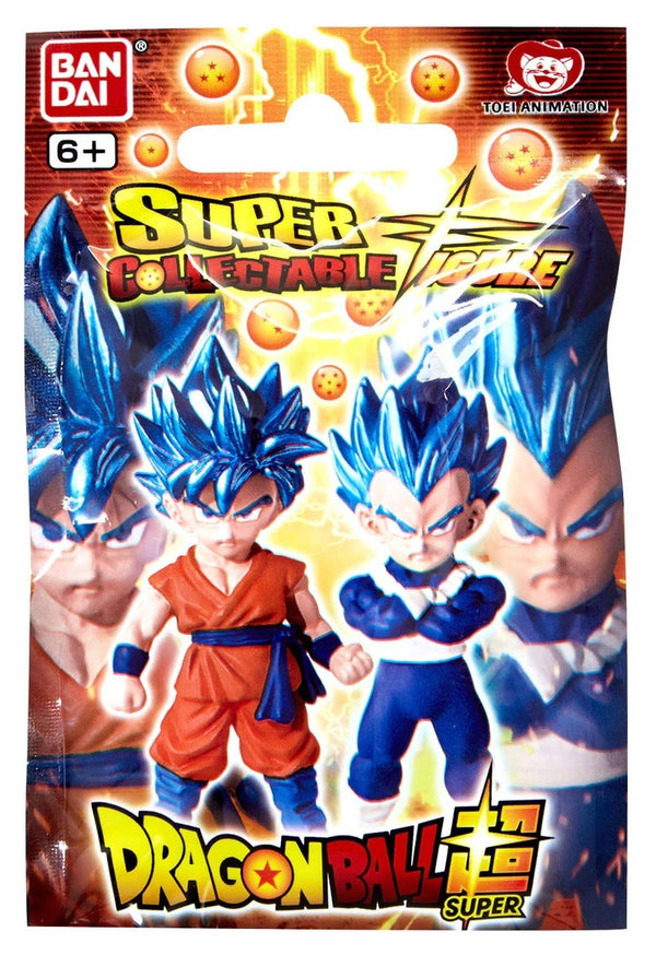Dragon Ball Super Mini Collectible Blind Bags