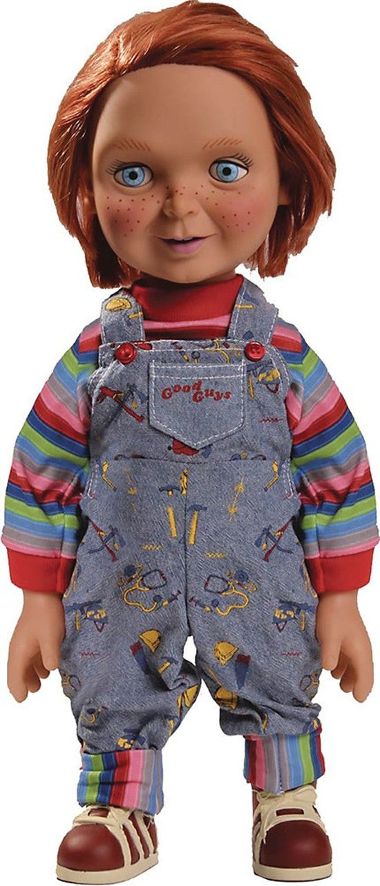 "Child's Play - Chucky 15"" Good Guys Talking Doll Standard"