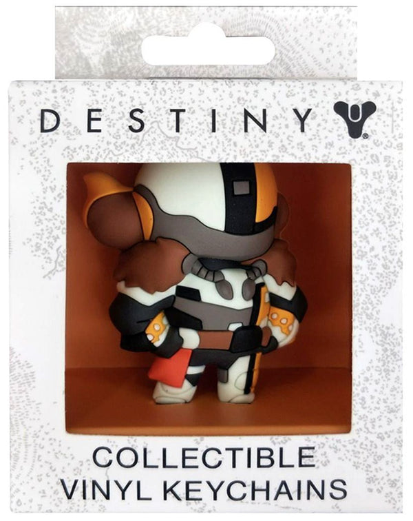 Destiny Shaxx Mini Pop Vinyl Funko Keychain - Kryptonite Character Store