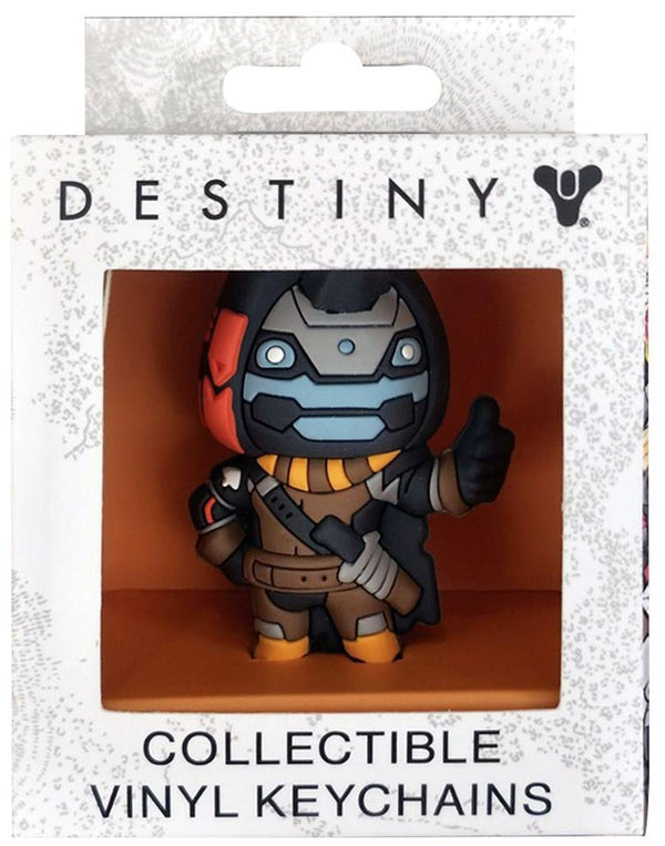 Destiny Mini Funko Pop Keychain - Kryptonite Character Store