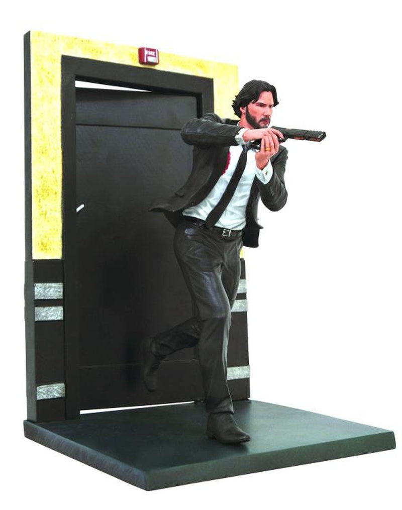 John Wick Gallery: Chapter 1 PVC Figure