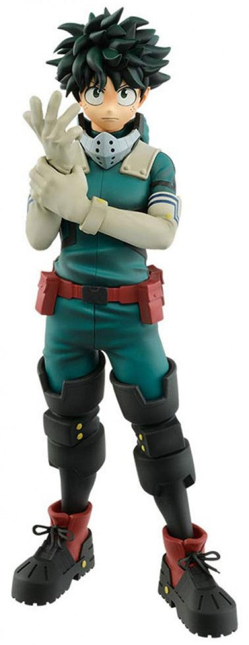 "My Hero Academia Age of Heroes Izuku Midoriya 7.9"" Collectible PVC Figure"