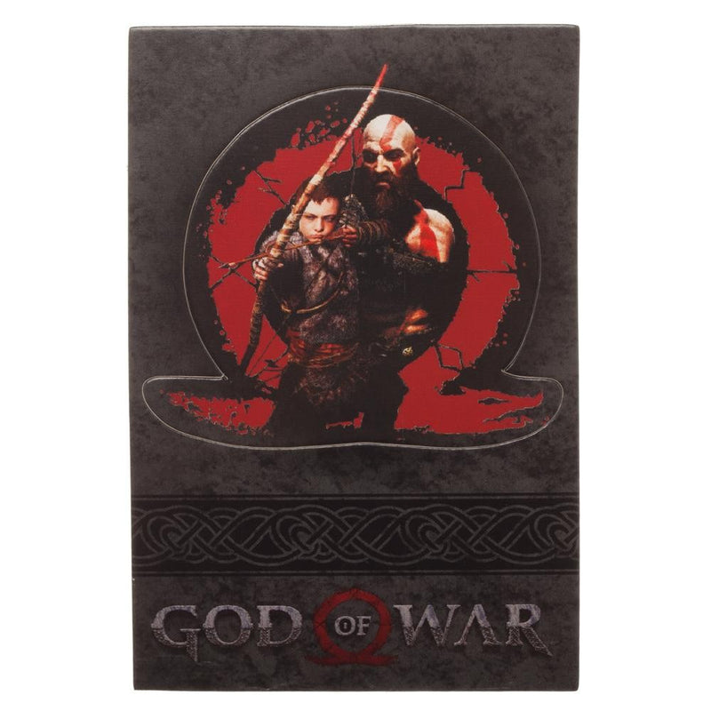God of war lanyard