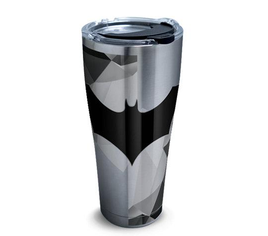 DC: Batman Lineage 30 oz. Stainless Steel Tervis Tumbler- Kryptonite Character Store