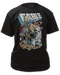 Marvel Deadpool Cable shirt