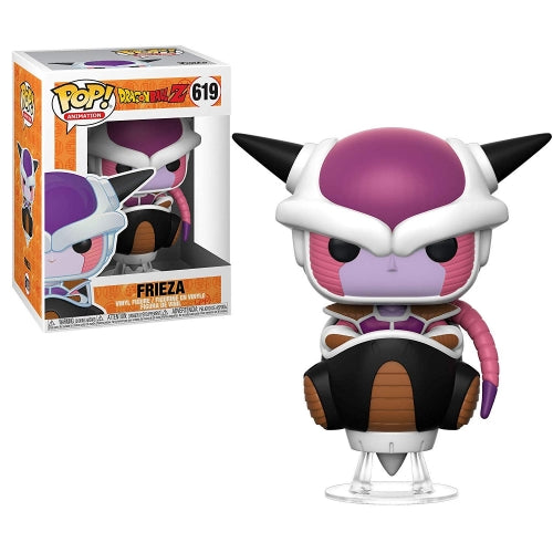 Dragon Ball Z - Frieza (S6) POP Animation Vinyl Figure - Kryptonite Character Store