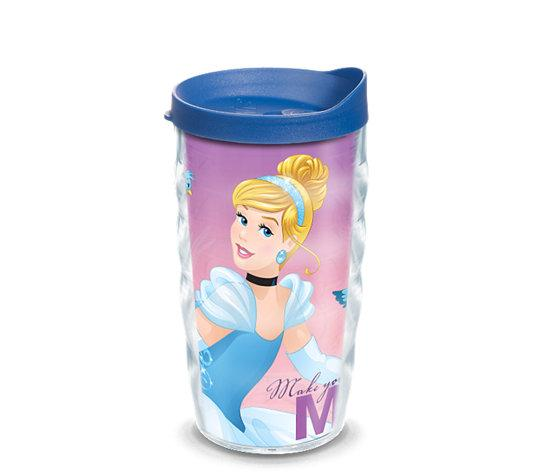 "Disney: Cinderella ""Dream Big"" 10 oz. Wavy Tervis Tumbler"