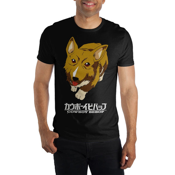Cowboy Bepbop - Dog Adult Fitted Tee T-shirt