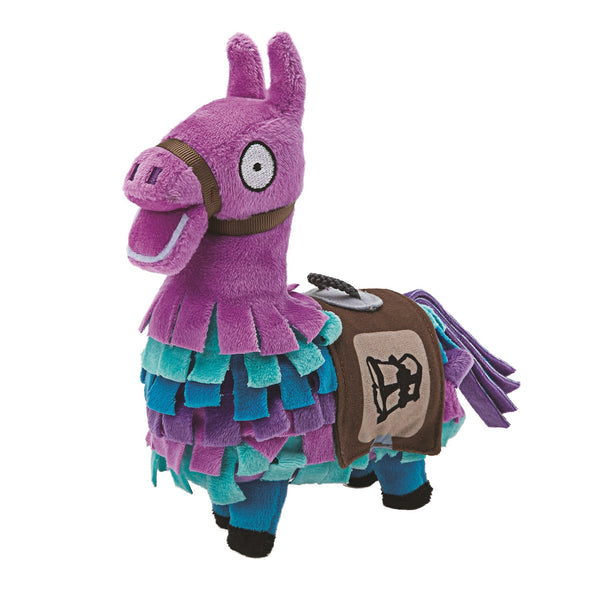 Fortnite Llama Loot Plush