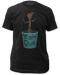 Guardians of the Galaxy Dancing Groot Adult T-shirt