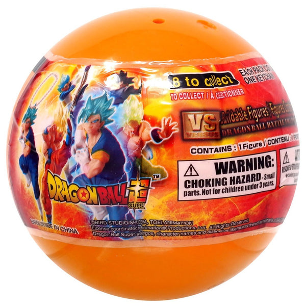 Dragon Ball Super Buildable Figure 2 Blind Bags