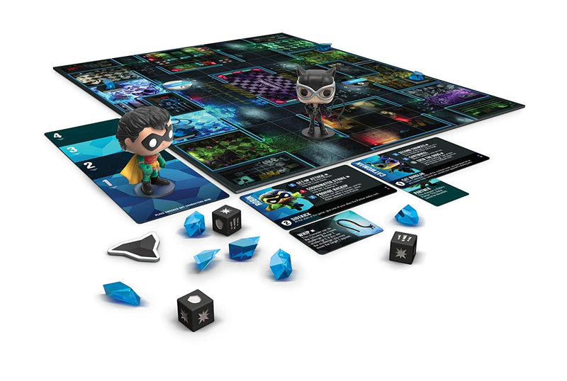 Pop - Funkoverse Strategy Game: DC