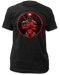 Deadpool Pose T-shirt - Kryptonite Character Store