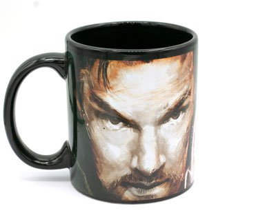 Marvel Doctor Strange Coffee Mug - Kryptonite Character Store