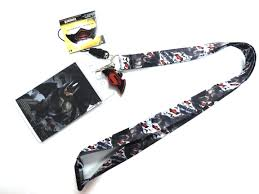 Batman v Superman Lanyard