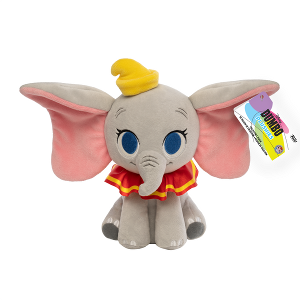 Funko Plush Jumbo - Dumbo S2 - Dumbo - Kryptonite Character Store