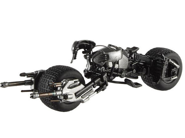 DC Comics Batman - The Dark Knight Trilogy Hot Wheels Elite 1:43 Scale Bat-Pod