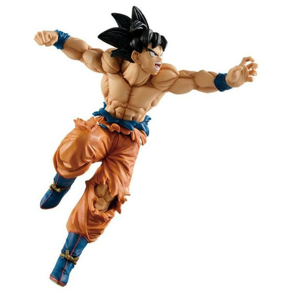 Dragon Ball Super Tag Fighters Son Goku PVC Figure