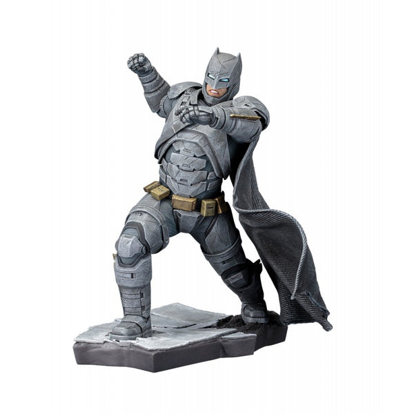 Batman - Batman v Superman: Dawn of Justice ARTFX+ Statue 1/10 Scale Pre-Painted Figure