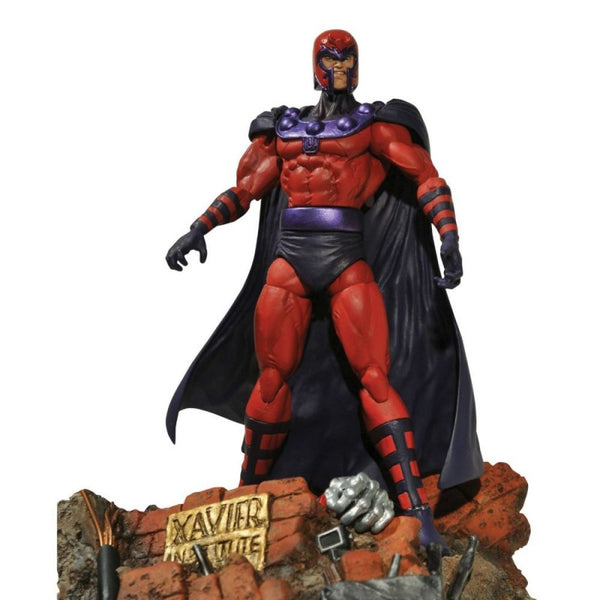Marvel - Magneto Select Action Figure
