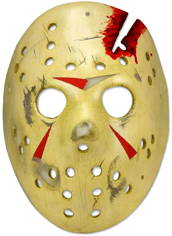 Friday The 13th - Series 2 - Jason Mask Prop Replica