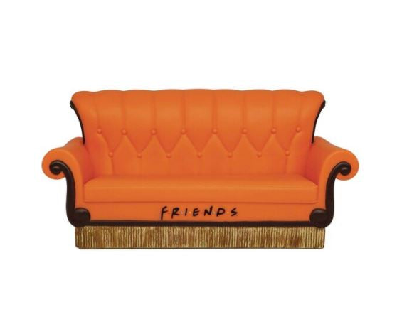Friends Couch PVC Bank