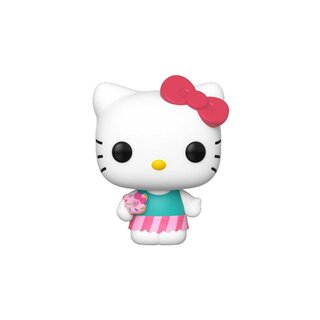 Funko POP! Sanrio Hello Kitty S2 - Hello Kitty (Swt Trt)