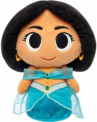 Disney Aladdin Jasmine Plush - Kryptonite Character Store
