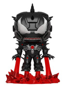 Marvel Venom Venomized Iron Man Funko POP Vinyl Figure
